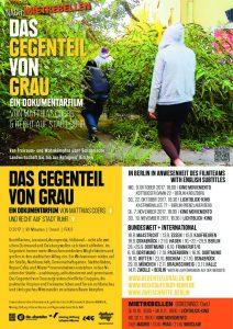 thumbnail of DAS GEGENTEIL VON GRAU Herbst 2017